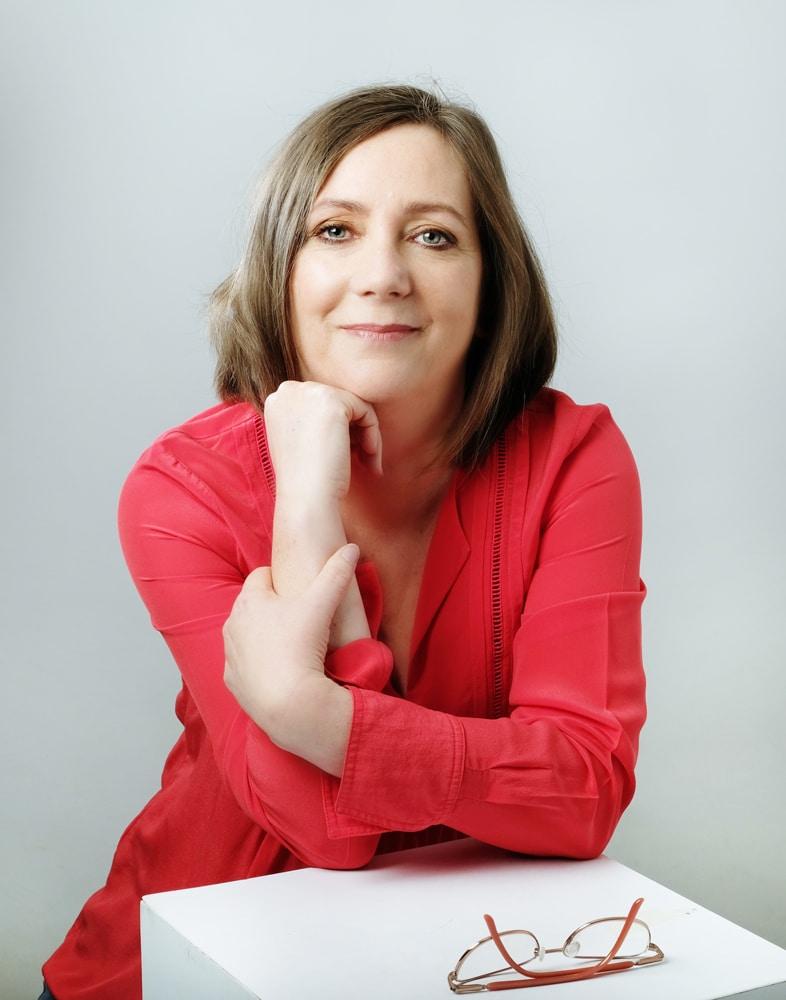 Education consultant, Sarah Brazenor